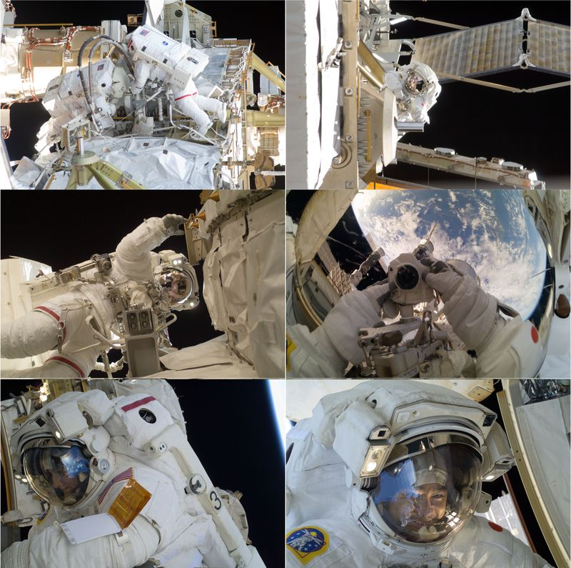 Expedition 33 - Soyouz TMA-06M - Septembre/octobre 2012 - Page 2 Planch78