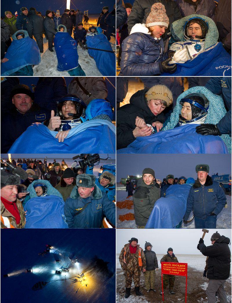 Expedition 33 - Soyouz TMA-06M - Septembre/octobre 2012 - Page 3 Planch85