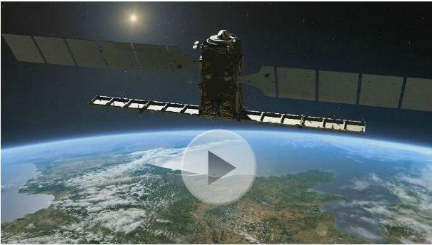 GMES: Surveillance globale -  environnement - sécurité Sans_t24