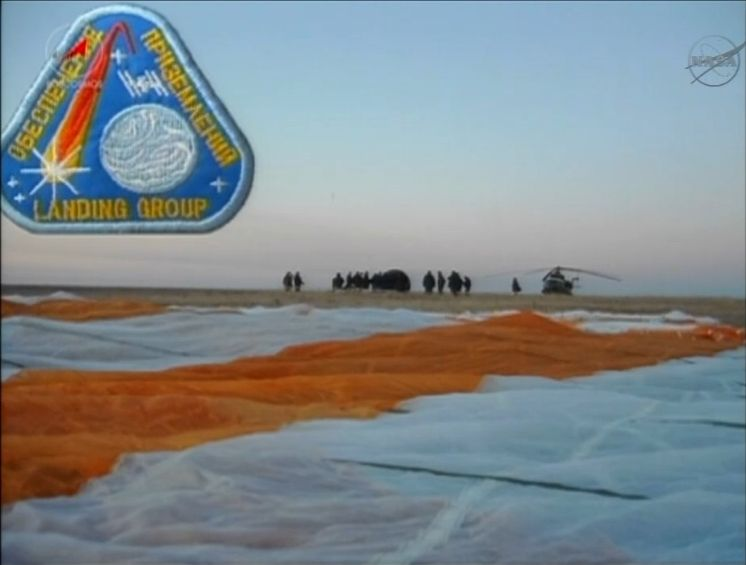Expedition 33 - Soyouz TMA-06M - Septembre/octobre 2012 - Page 2 Sans_t61