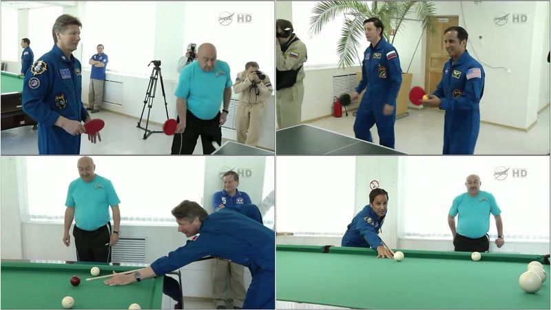 Expedition 31 - Soyouz TMA-04M Stma-010