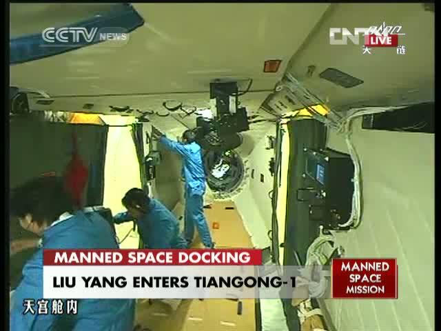 16 juin 2012 - Shenzhou 9 : nouveau vol Chinois habité - Page 4 Vlcsna53