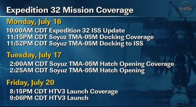Expedition 32 - Soyouz TMA-05M - Juillet 2012 Vlcsna59