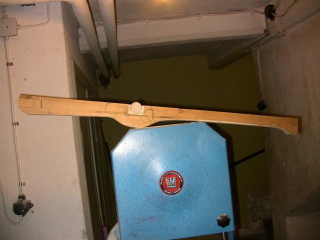 Nut bearing blocks Armbor11