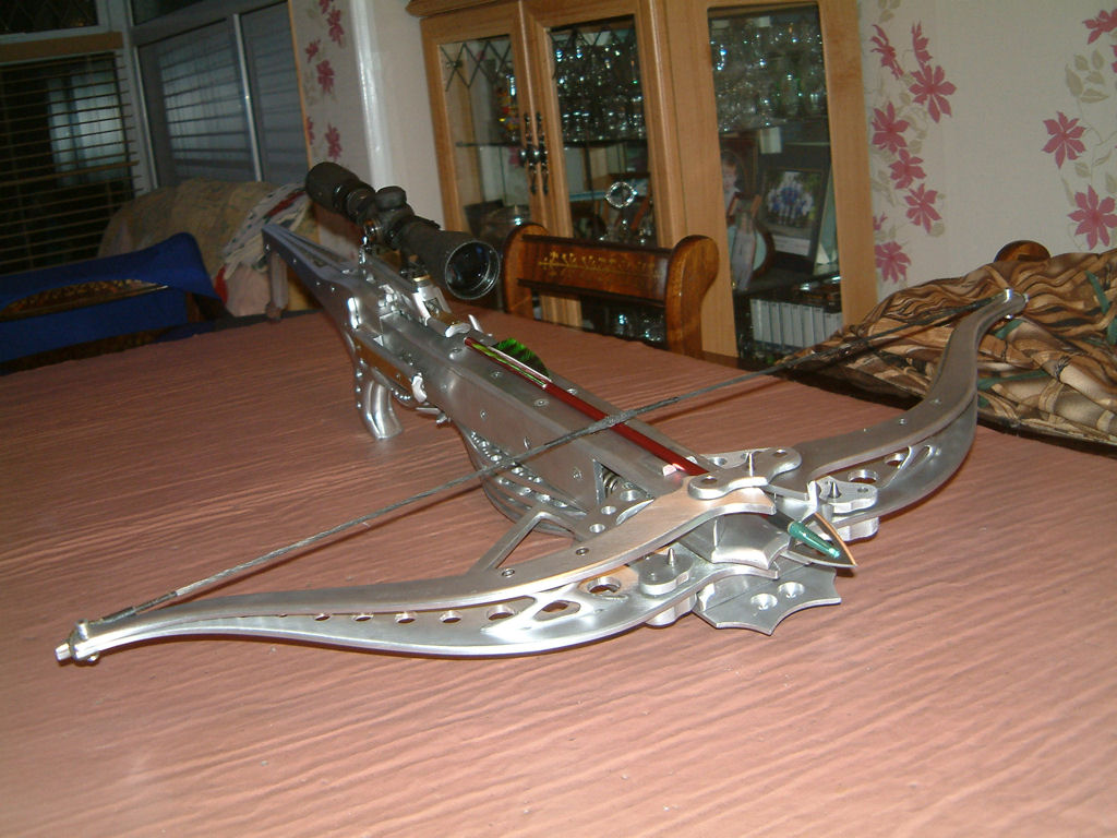 Vertical Crossbow (ideas for trigger) need help/info/pics. Dscf0010