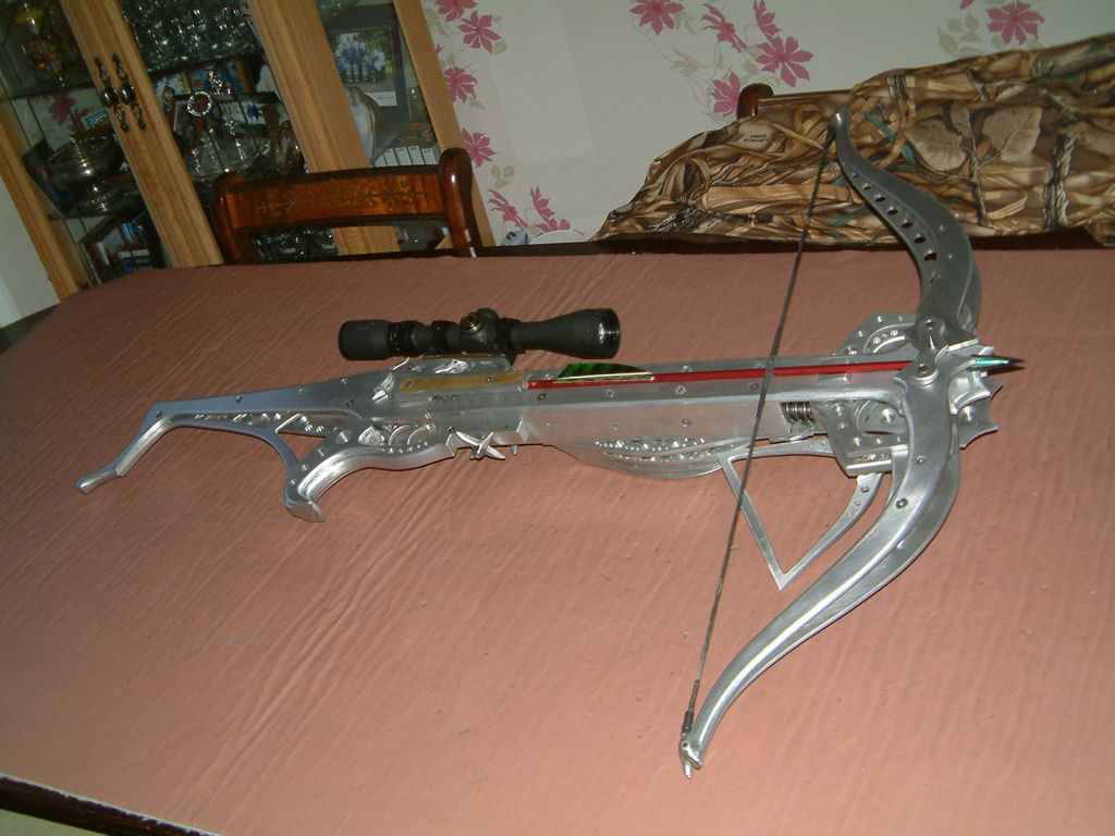 Vertical Crossbow (ideas for trigger) need help/info/pics. Dscf0011