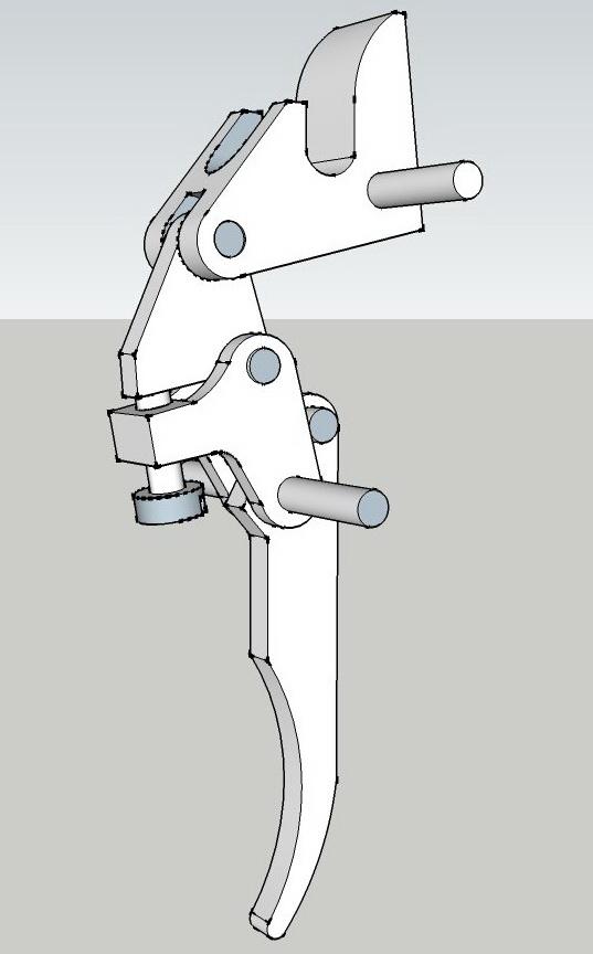 SCM Twinbow trigger Igorb10