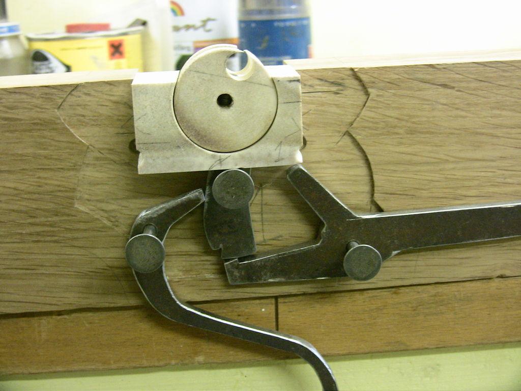 Nut bearing blocks Img_2410