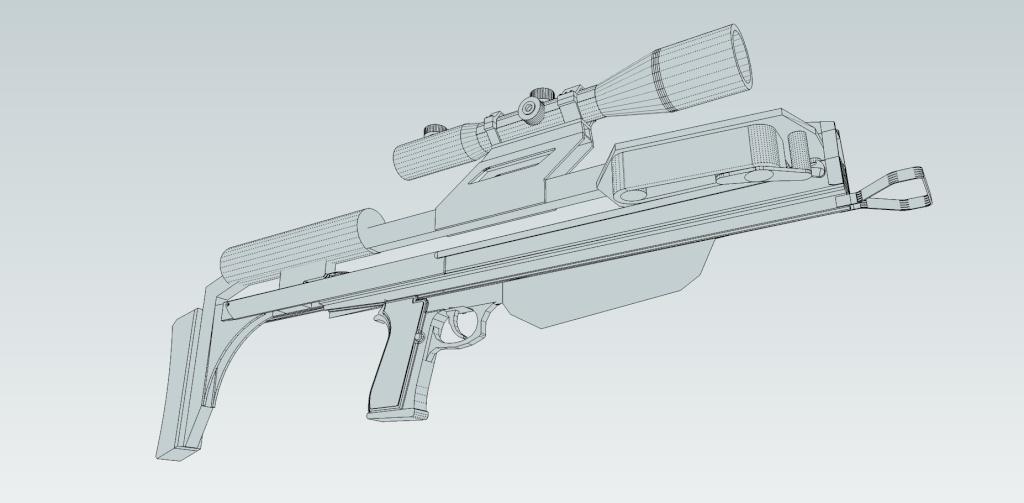 "Most compact ""lethal"" slingshot crossbow? Slingb12"