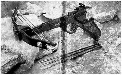 [Pistol Crossbow] Trigger design Trig2_10
