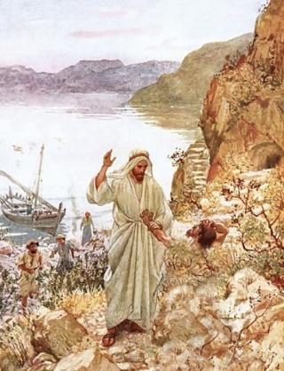 YES XUS UA HWJ HUAM & KHO NEEG MOB Jesus-13