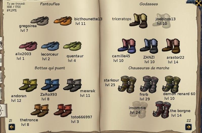 Tableaux de chasse - Eclaireurs Sfddd110