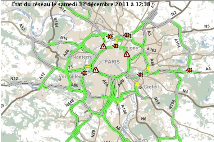 FILE ACCIDENTS DU 31 DECEMBRE 2011 Sytadi11