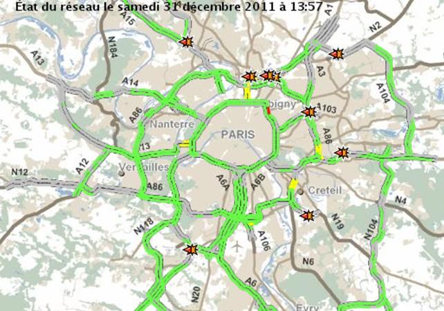 FILE ACCIDENTS DU 31 DECEMBRE 2011 Sytadi12
