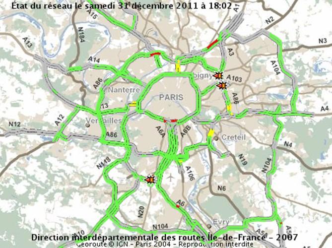 FILE ACCIDENTS DU 31 DECEMBRE 2011 Sytadi14