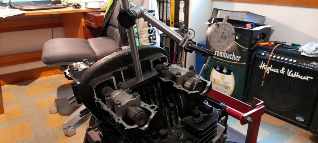 Banc de puissance pour réglage carburation en Ïle de France Img-2011