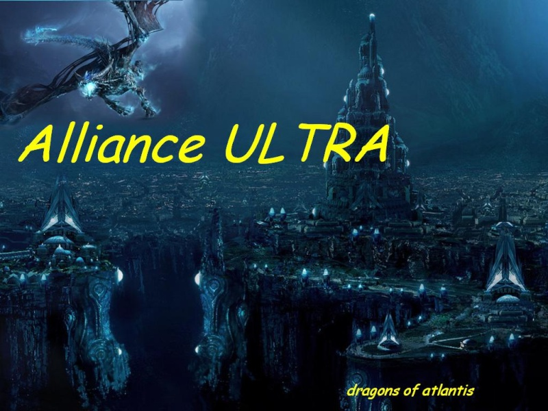 créer un forum : ALLIANCE  Dragon15