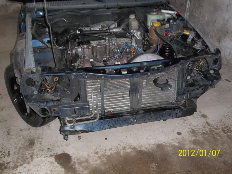 Didda´s Kadett cabrio GSI Neuaufbau 101_0049