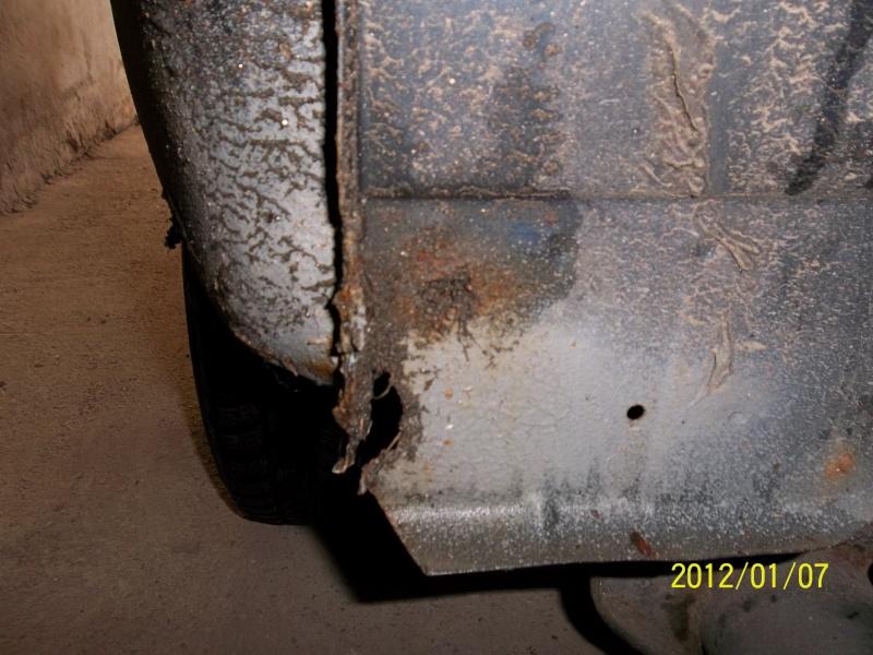 Didda´s Kadett cabrio GSI Neuaufbau 101_0050
