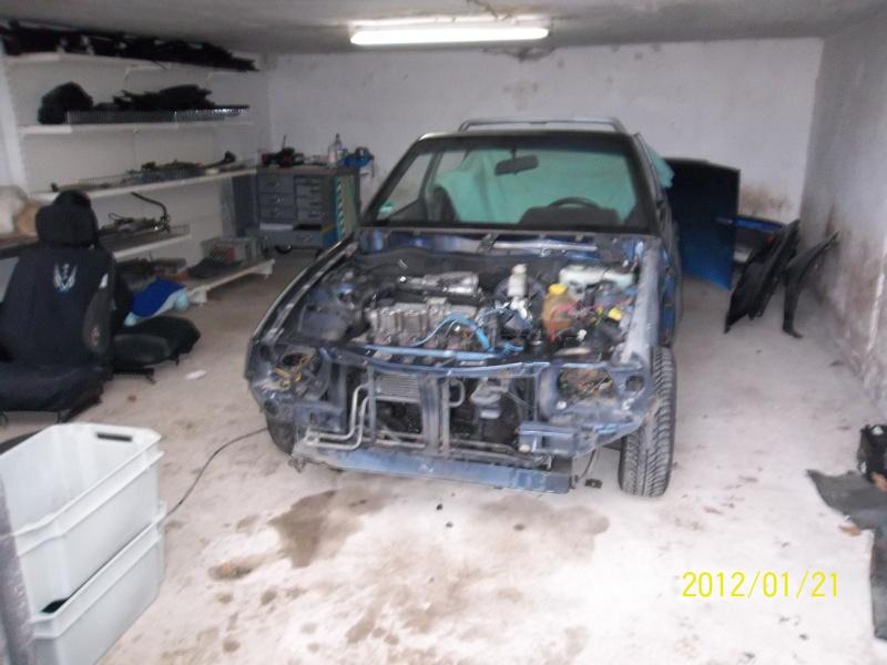 Didda´s Kadett cabrio GSI Neuaufbau 101_0053