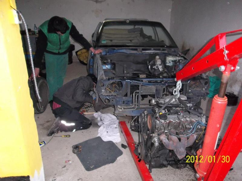 Didda´s Kadett cabrio GSI Neuaufbau 101_0054