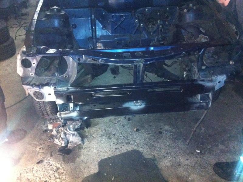 Didda´s Kadett cabrio GSI Neuaufbau Img_0128