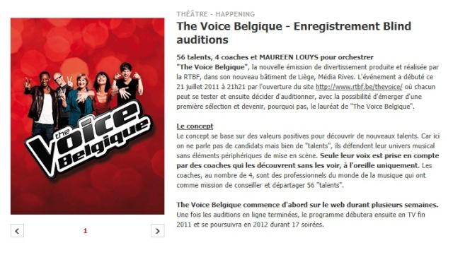 """[14.11.11 au 18.11.11] Assistez aux auditions """"The Voice"""" The_vo10"""