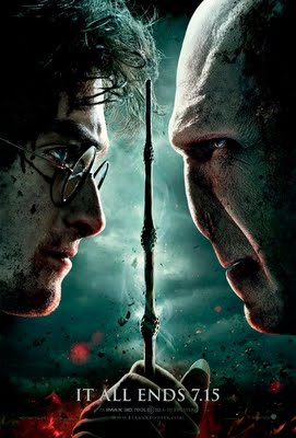 Harry Potter and the Deathly Hallows Part Two Harry-10