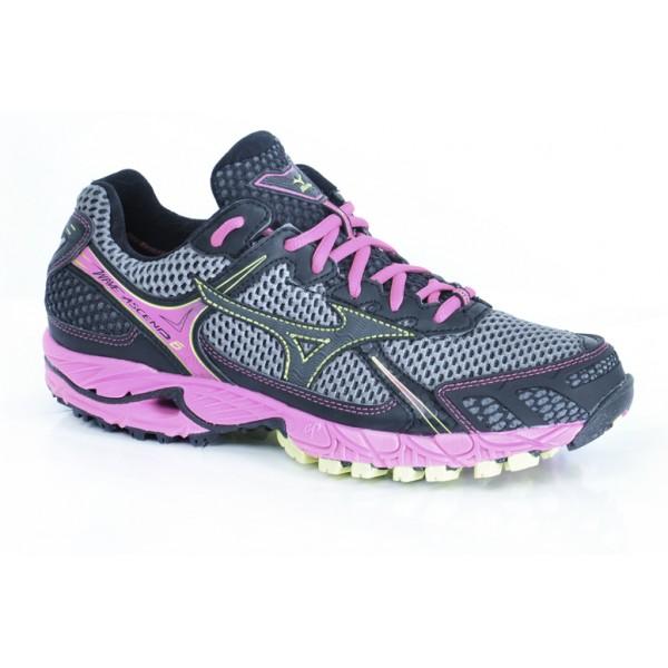 France ---) Chaussures de TRAIL Wave-a10