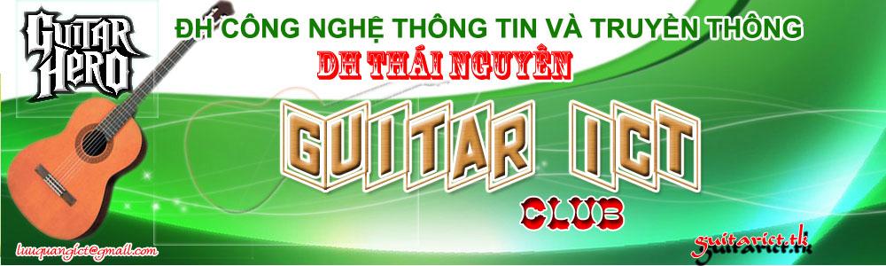 Cộng Đồng Guitar- CNTT