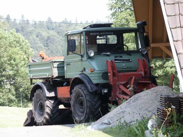 unimog mb-trac wf-trac pour utilisation forestière dans le monde - Page 6 0661a510