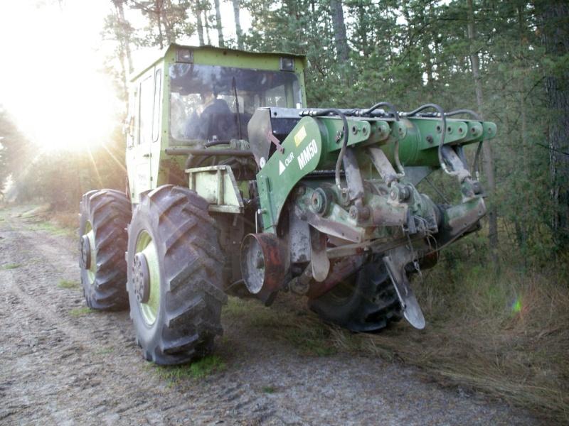 unimog mb-trac wf-trac pour utilisation forestière dans le monde - Page 5 1tiefe10