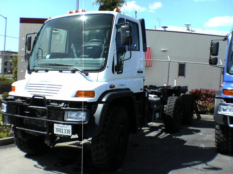 UGN 500 6X6  USA 65002510