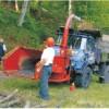 unimog mb-trac wf-trac pour utilisation forestière dans le monde - Page 5 Broyeu12