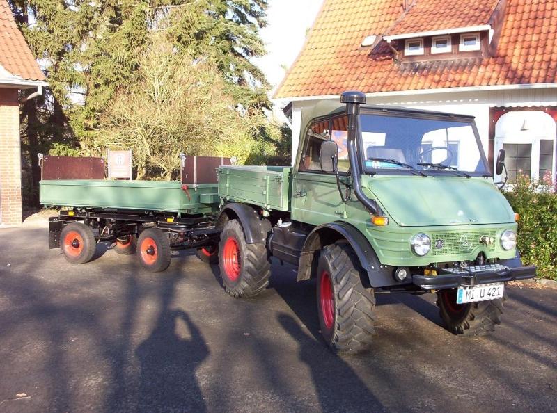 unimog mb-trac wf-trac pour utilisation forestière dans le monde - Page 20 Buesch10
