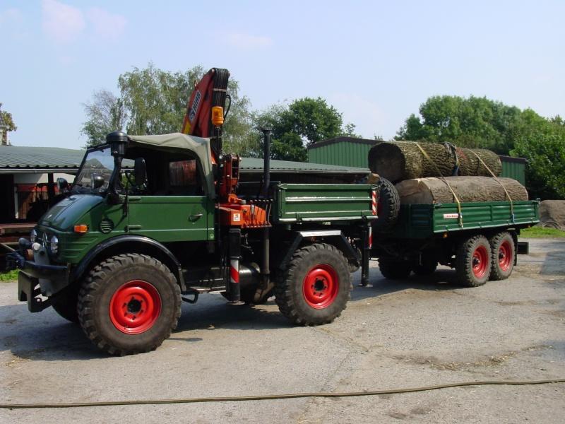 unimog mb-trac wf-trac pour utilisation forestière dans le monde - Page 20 Dsc00111