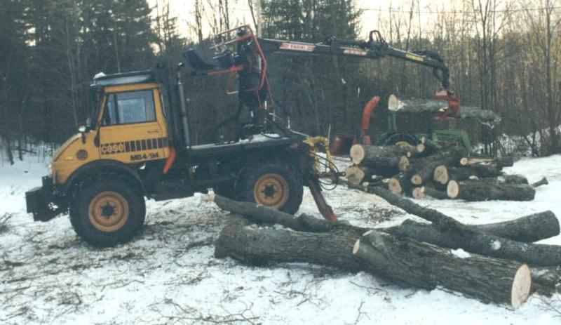 unimog mb-trac wf-trac pour utilisation forestière dans le monde - Page 6 Nloado10
