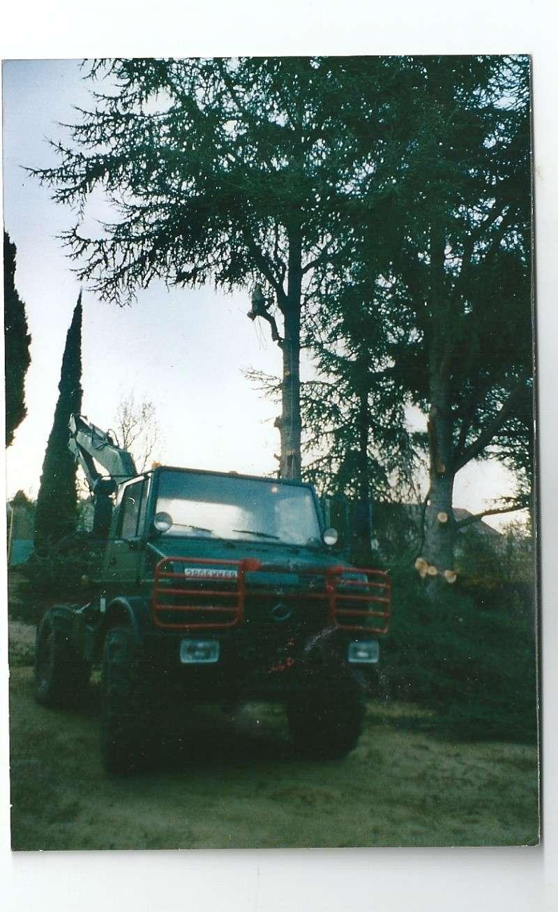 forestiers de roger : quatrième partie - Page 5 Numar106
