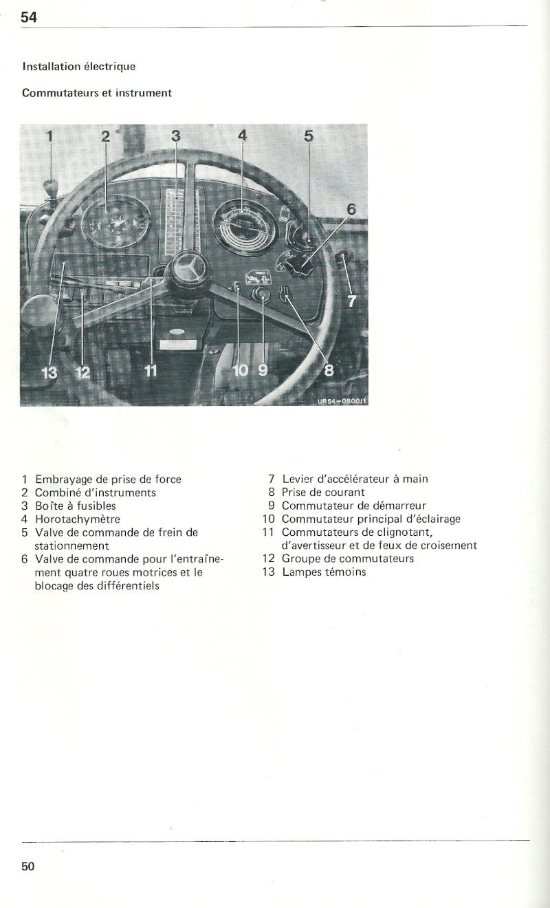 MB Trac 1400 - Page 2 Numari84