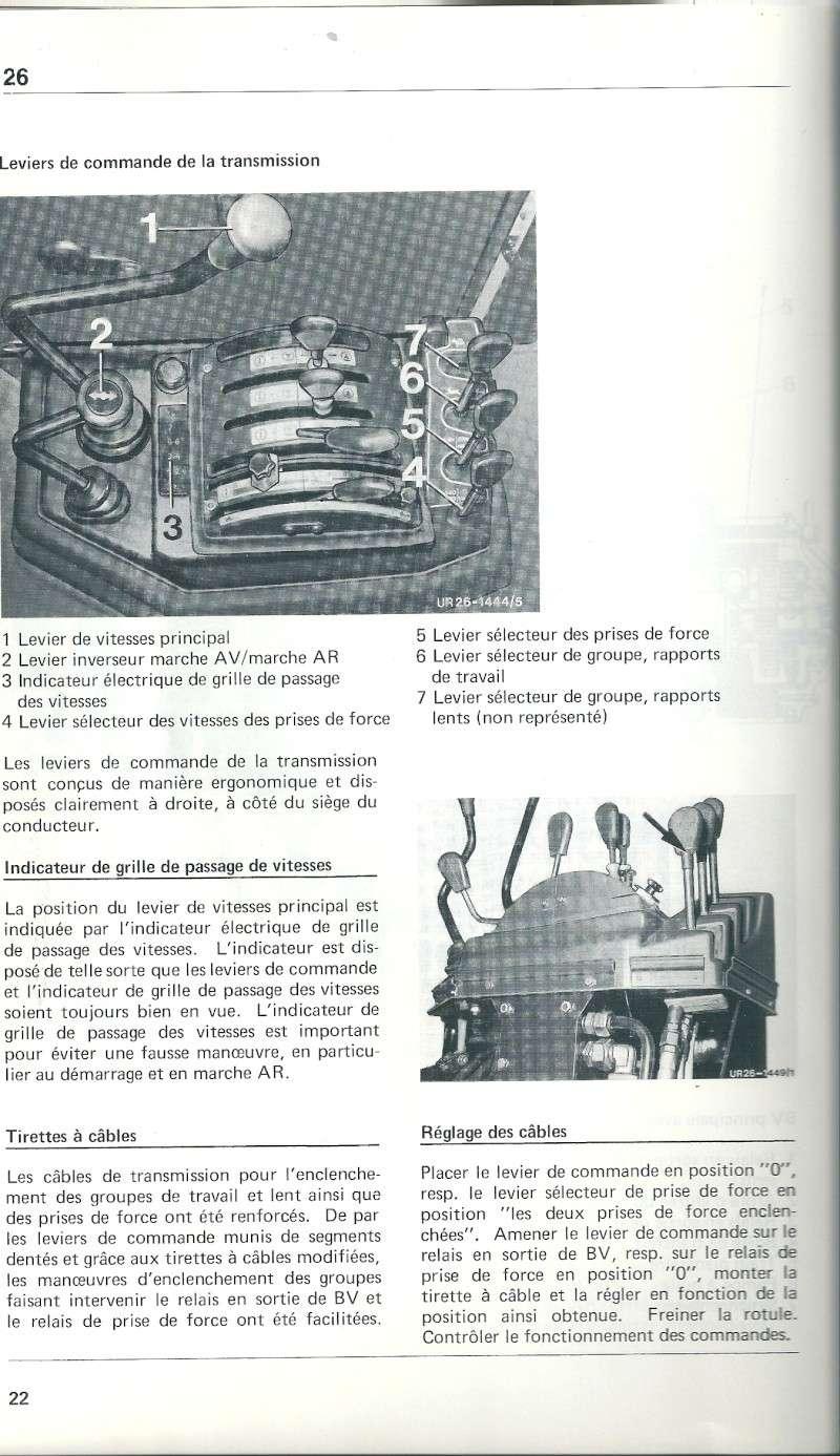 MB Trac 1400 - Page 2 Numari85