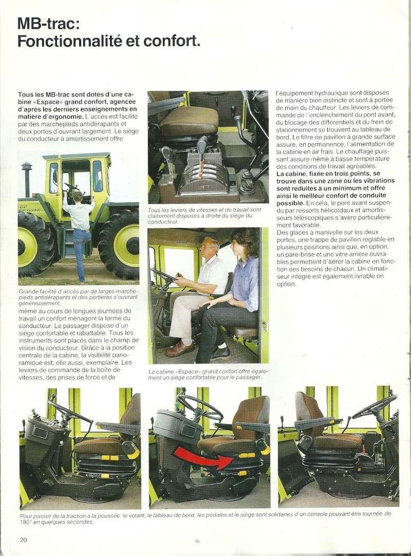 MB Trac 1400 - Page 2 Numari87