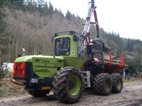 unimog mb-trac wf-trac pour utilisation forestière dans le monde - Page 20 Wf6x6_10