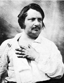 """Le """"Tableau de chasse"""" : nouveau challenge littéraire Balzac10"""