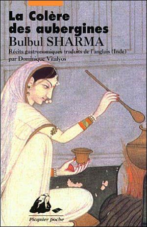 La colère des aubergines : Bulbul Sharma Colare10