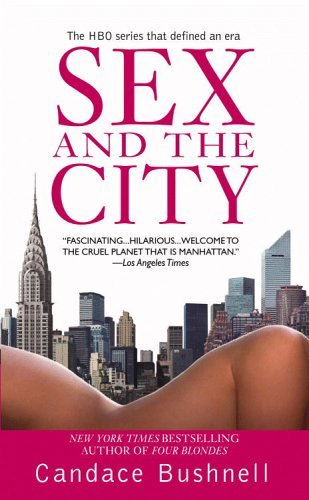 Candace Bushnell, Sex and the city et autres romans Sexand11