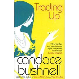 Candace Bushnell, Sex and the city et autres romans Tradin10