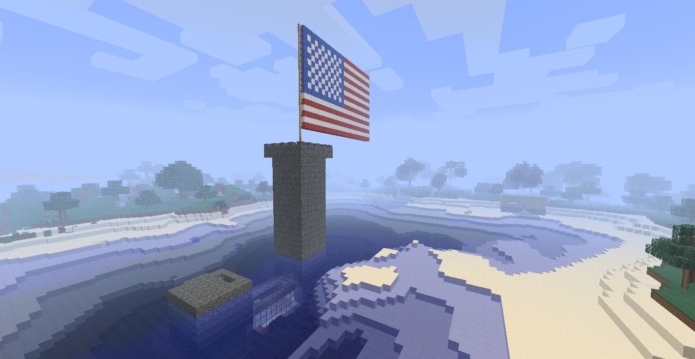 Vos creations sur Minecraft 2012-010