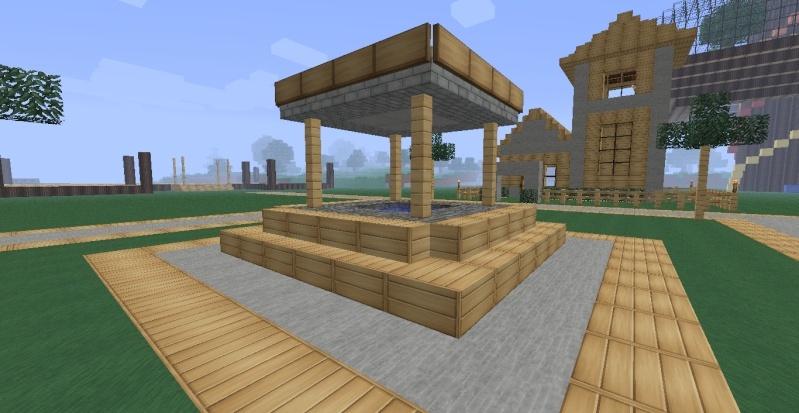 Vos creations sur Minecraft 2012-012