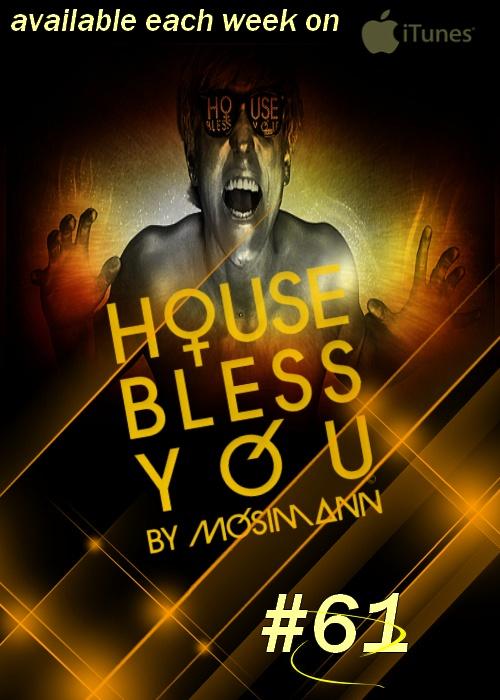 "Podcast ""House Bless You"" #61 Sans_389"