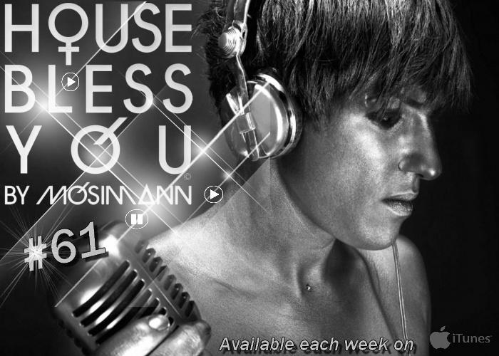 "Podcast ""House Bless You"" #61 Sans_398"